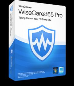 Wise Care 365 Pro 4.74 Build 457