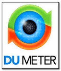 DU Meter 7.24 Build 4765