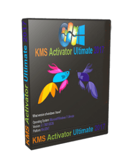 KMS Windows Activator Ultimate 2017 3.8 latest