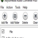 Abyssmedia Audio Converter Plus + patch