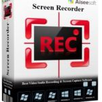 Aiseesoft Screen Recorder 1.1.28 + Repack