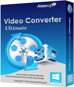 Aiseesoft Video Converter Ultimate 9.2.32