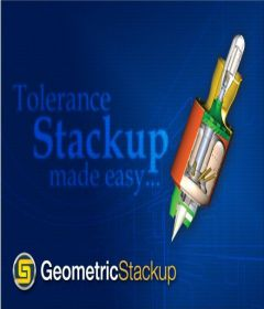 Geometric Stackup 2.2.0.15863 incl Patch
