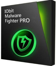 IObit Malware Fighter 5.5.0.4388