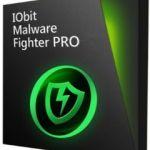 IObit Malware Fighter 5.5.0.4388 + keyegn