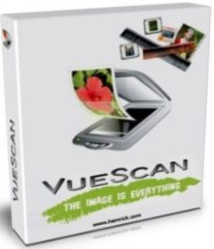 VueScan 9.6.01 + x64 + Portable + patch