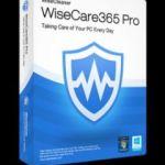 Wise Care 365 Pro 4.79 Build 462 + Portable + keygen