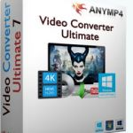 AnyMP4 MTS Converter 7.2.18 + Portable + patch