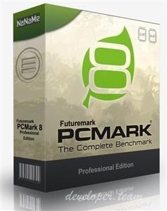 Futuremark PCMark 10 v1.0.1457 Professional Edition