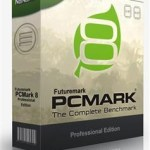 Futuremark PCMark 10 v1.0.1457 Professional Edition + keygen