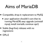 MariaDB incl Patch x86 + x64