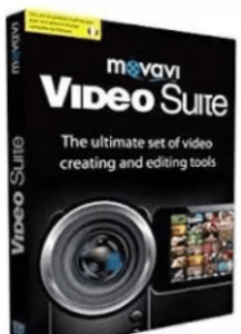 Movavi Video Suite 17.2.0
