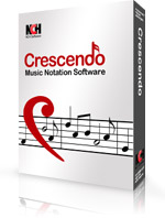 NCH Crescendo Masters 6.11