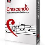 NCH Crescendo Masters incl Patch