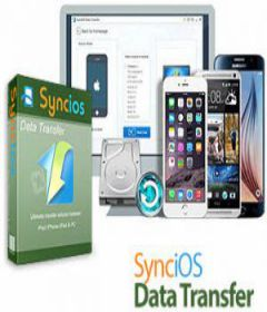 SynciOS Data Transfer 1.6.5