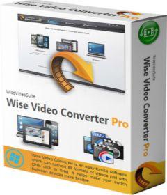 Wise Video Converter Pro 2.3.1.65