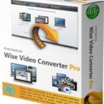 Wise Video Converter Pro 2.3.1.65 + Portable + Activator