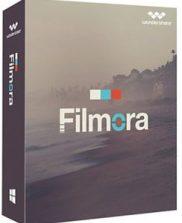 Wondershare Filmora 8.5.2.1