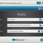 GiliSoft Screen Recorder 8.2.0 + keygen