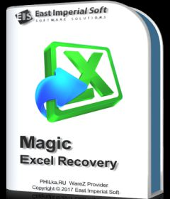 Magic Excel Recovery 3.7 Commercial incl key