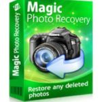 Magic Photo Recovery 4.7 + keygen