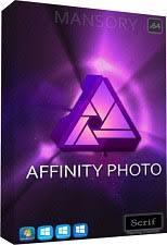 Serif Affinity Photo 1.6.3.103