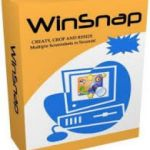 WinSnap v4.6.1 + patch
