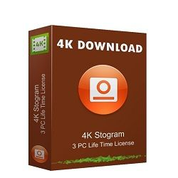 4K Stogran Crack Patch fully free download