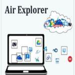 Air Explorer Pro 2.2.0 incl Patch + Portable
