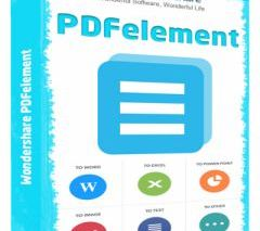 wondershare pdfelement crack free download