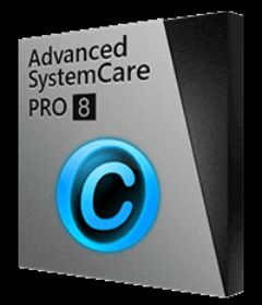 Advanced SystemCare Pro incl loader