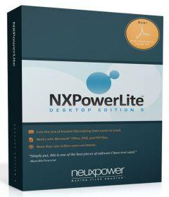 NXPowerLite Desktop 8.0.2