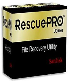 RescuePRO Deluxe 6.0.2.3 + keygen