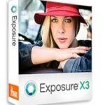 Alien Skin Exposure X3 3.5.1.137 + patch
