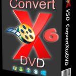 ConvertXtoDVD 7.0.59 + patch
