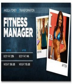 Fitness Manager 9.9.8.2