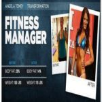 Fitness Manager 9.9.8.2 + keygen