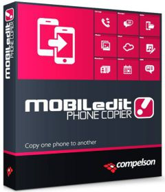 MOBILedit! Phone Copier 8.2.0.8057 incl Patch