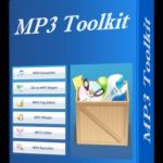 MP3 Toolkit + key