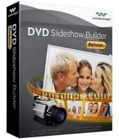 Wondershare DVD Slideshow Builder Deluxe 6.7.1