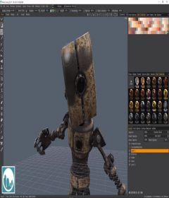 3D Coat 4.8.20 + patch