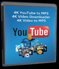 4K YouTube to MP3 4.0.0.4230