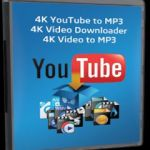 4K YouTube to MP3 3.3.7.1819 + Portable + patch