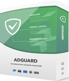 Adguard 6.3.1399.4073 + patch