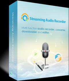 Apowersoft Streaming Video Recorder 6.2.8 incl Patch