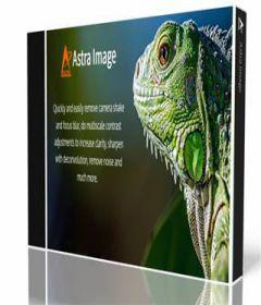 Astra Image PLUS + Serial