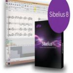 Avid Sibelius 8.2.0 Build 89 Multilingual 180227 incl Patch