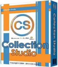 Collection Studio 4.74 + keygen