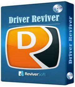 Driver Reviver 5.25.10.2 + patch