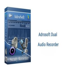 Dual Audio Recorder 2.4.1